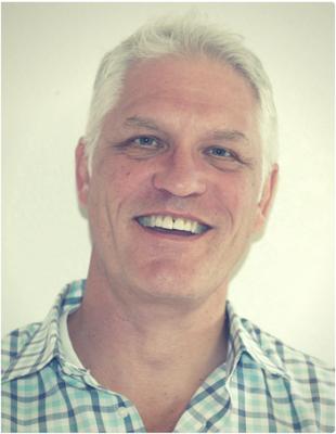 CEO Tim Carlsen
