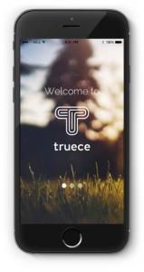 Welcome Screen   Truce Divorce, Custody, Co-Parenting App