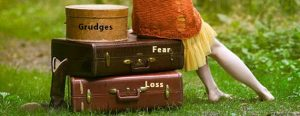 Emotional Baggage | Truce Divorce, Custody, Co-Parenting App