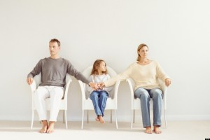 Staying Together for the kids | Truce Divorce, Custody, Co-Parenting App