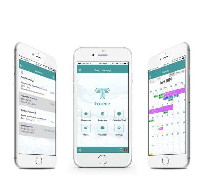 Truece iphone app