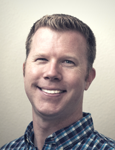 VP Product Development John Peterson