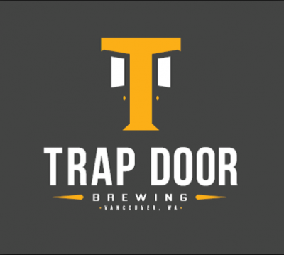 trap door logo